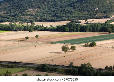 Countryside of Burgos, Castilla y Leon, Spain