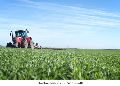 cropping agriculture Images, Stock Photos & Vectors