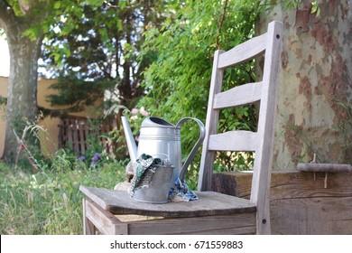 Countryside setup