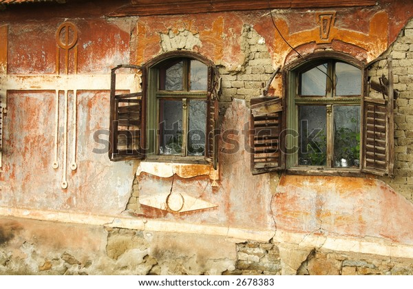 country-side windows