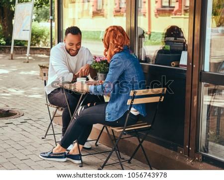 Drink shop do dating
