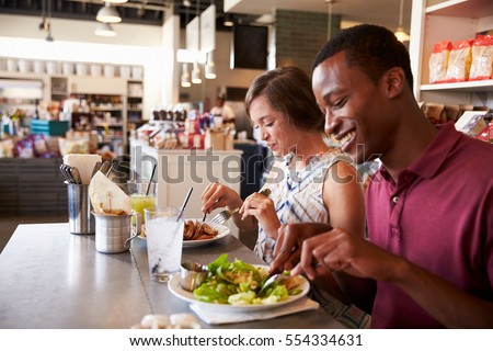 business lunch dating site