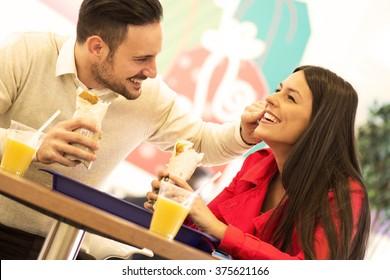Speed-Dating-Mall baneasa Online datiert 4 kostenlos