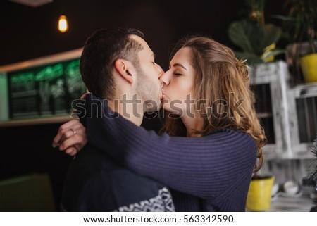 Kiss Café-Dating