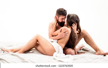 Important and Erotic seductive sex nude