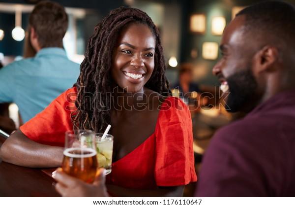 Dating app pressmeddelande