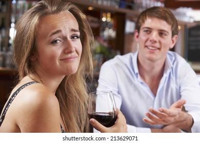 Speed Dating Yverdon