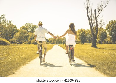 African-american dating couples images romantic with bike