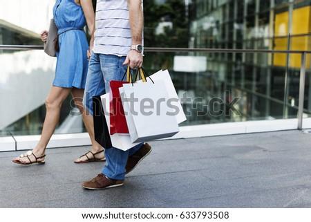 shopping dating