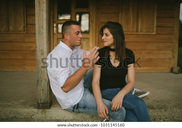 cigarettes and dating