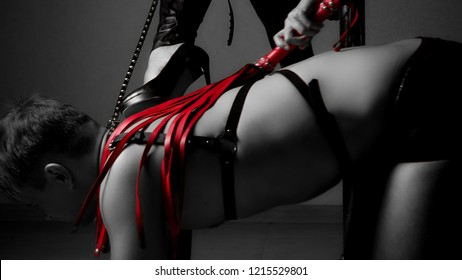 Know erotic whipping demonstration very pity