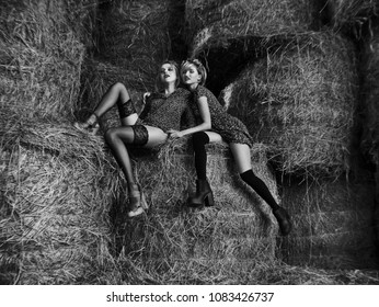 Erotic hayloft stories