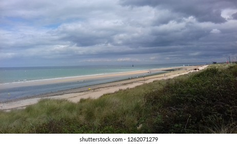 Courseulles sur mer, D-day Juno Beach