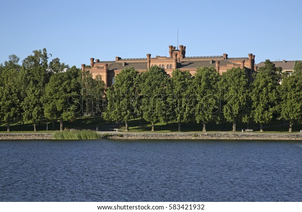 Court of Appeal in Vaasa. Finland