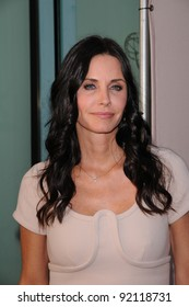 "Courteney Cox at ""An Evening With Cougar Town,"" The Academy Of Television Arts and Sciences, North Hollywood, CA. 04-20-11"