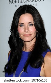 Courteney Cox  at ELLE Magazine's 15th Annual Women in Hollywood Event. Four Seasons Hotel, Beverly Hills, CA. 10-06-08