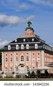 The courthouse in Bruchsal