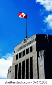 courthouse in London, Ontario, Canada