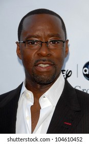 Courtney B. Vance  at the 2009 Disney-ABC Television Group Summer Press Tour. Langham Resort, Pasadena, CA. 08-08-09