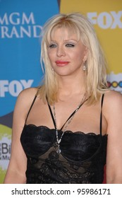 COURTNEY LOVE at the 2006 Billboard Music Awards at the MGM Grand, Las Vegas. December 4, 2006  Las Vegas, NV Picture: Paul Smith / Featureflash