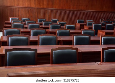 courtroom,The model for law schools.