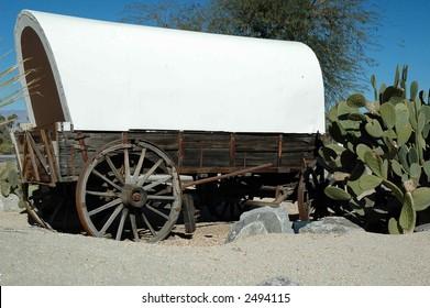 Coverage Wagon