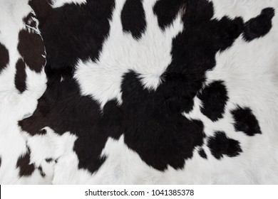 cow skin fur texture close up background