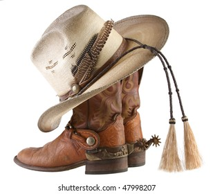 Cowboy Hat And Boots Images 5ff5459ecd7