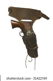 Gun Holster Images, Stock Photos & Vectors | Shutterstock