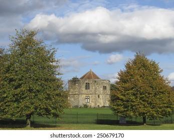Cowdray House, Midhurst