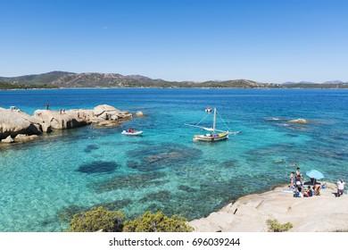 Cows Beach - Sardinian East Coast