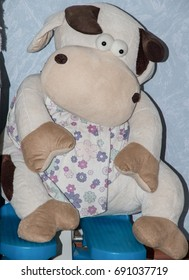 cow.soft toy
