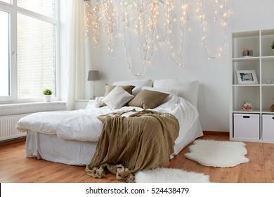 Cosy Bedroom Images Stock Photos Vectors Shutterstock