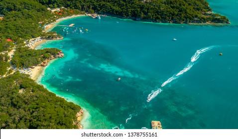 Cozumel Island, Mexico, Caribbean Sea