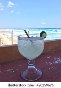 Cozumel Margarita