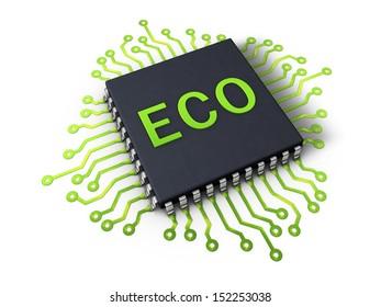 CPU eco
