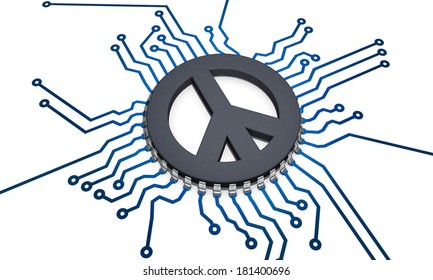 CPU peace