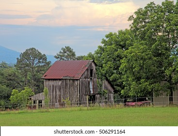 Crab Orchard Barn 2
