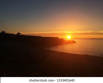 Crabby Bay, Alderney