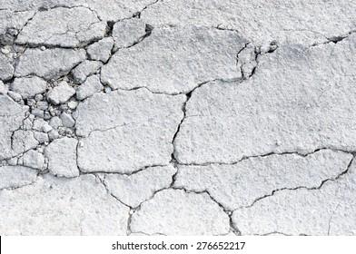 crack floor