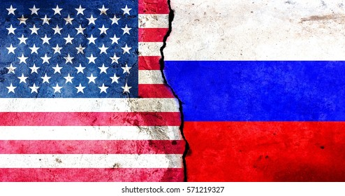 A crack in the monolith. Russia-United States relations