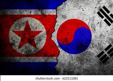 Bilder Stockfoton Och Vektorer Med South Korea Flag Wallpaper