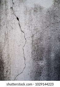 cracked concrete dirty old vintage wall background texture