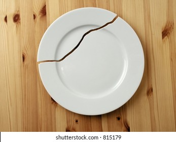 Cracked Plate.
