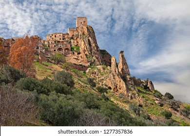 Craco Images Stock Photos Vectors Shutterstock