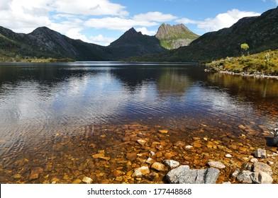 Cradle Mountain and Dove Lake, Tasmania