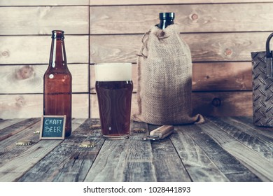 Craft Beer - Stout