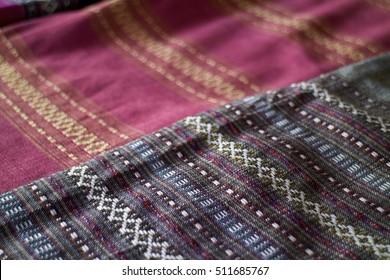 Craft cotton Thailand