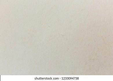 Craft old paper texture. Vintage background.