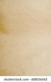craft paper background light brown